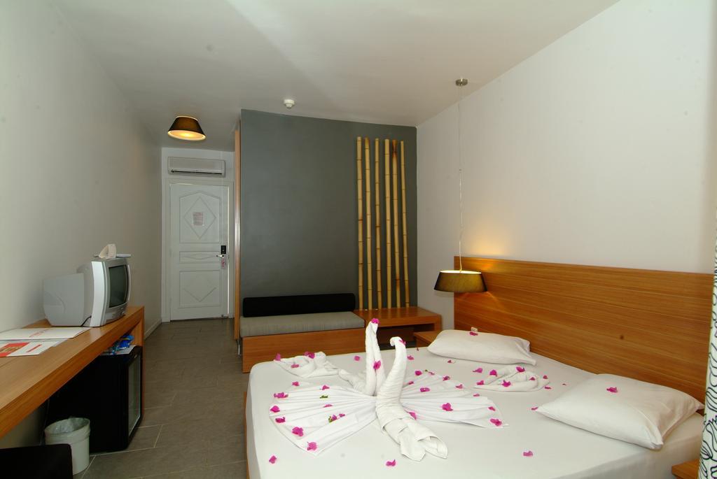 Відпочинок в готелі Very Chic Hotel (ex. The Magnific Hotel) Бодрум