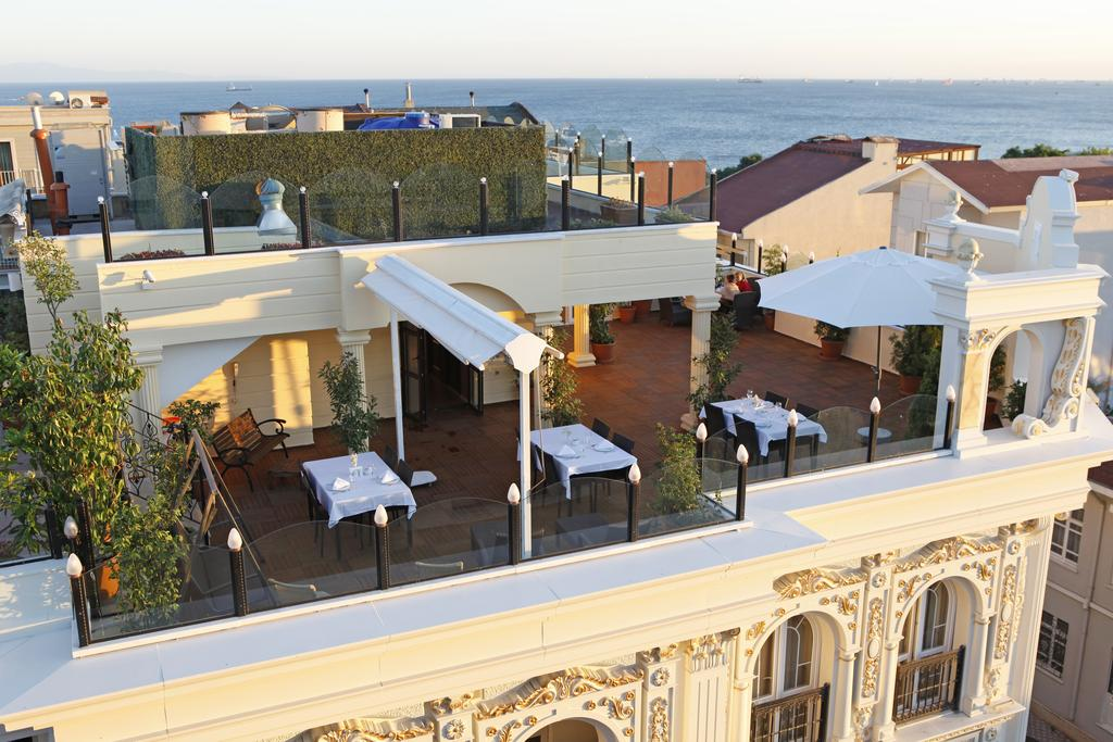 Туры в отель Albatros Premier Hotel Стамбул