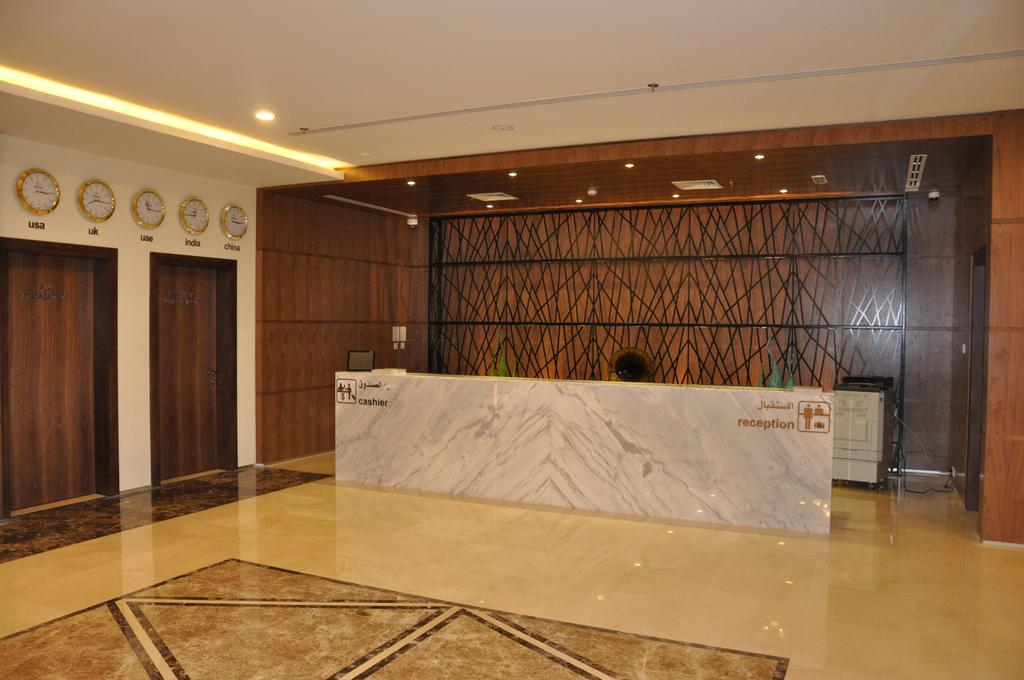 Отель, Дубай (город), ОАЭ, Fortune Park Hotel