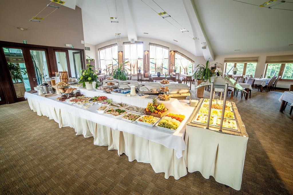 Відпочинок в готелі Grand Nosalowy Dwor Hotel