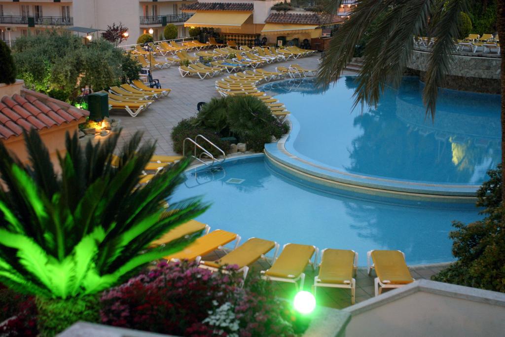 Горящие туры в отель Guitart Gold Central Park Resort & Spa