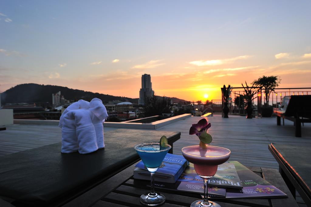 Патонг Apk Resort & Spa
