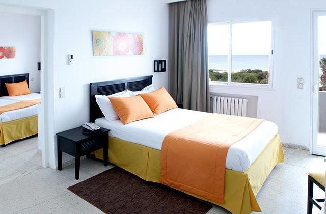 Club Hotel Tropicana, Тунис, Монастир, туры, фото и отзывы