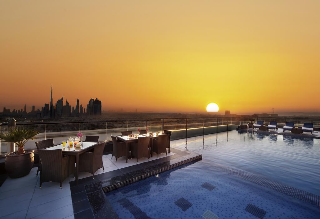 Park Regis Kris Kin, Дубай (город), фотографии туров