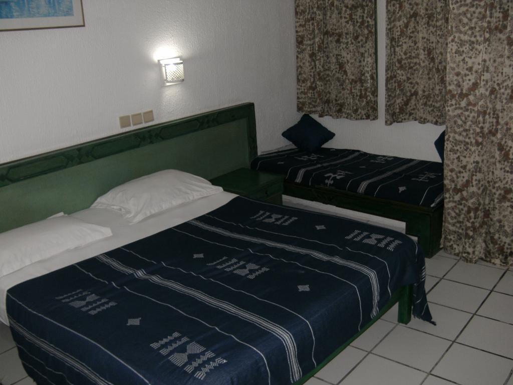 Hotel Le Khalife цена