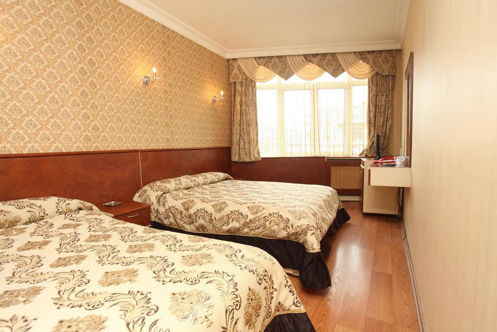 Туры в отель Turvan Hotel Стамбул Турция