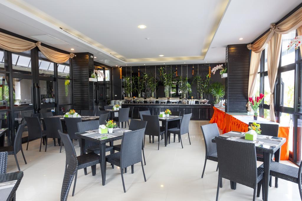 Отзывы туристов Golden Tulip Essential Pattaya Hotel