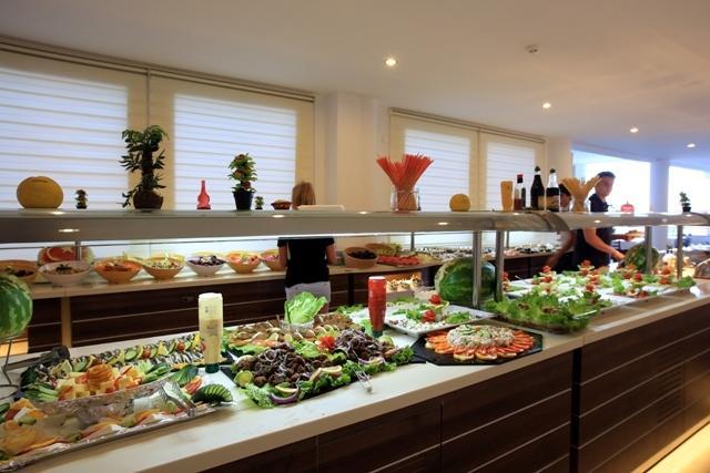 Montebello Resort Hotel Туреччина ціни
