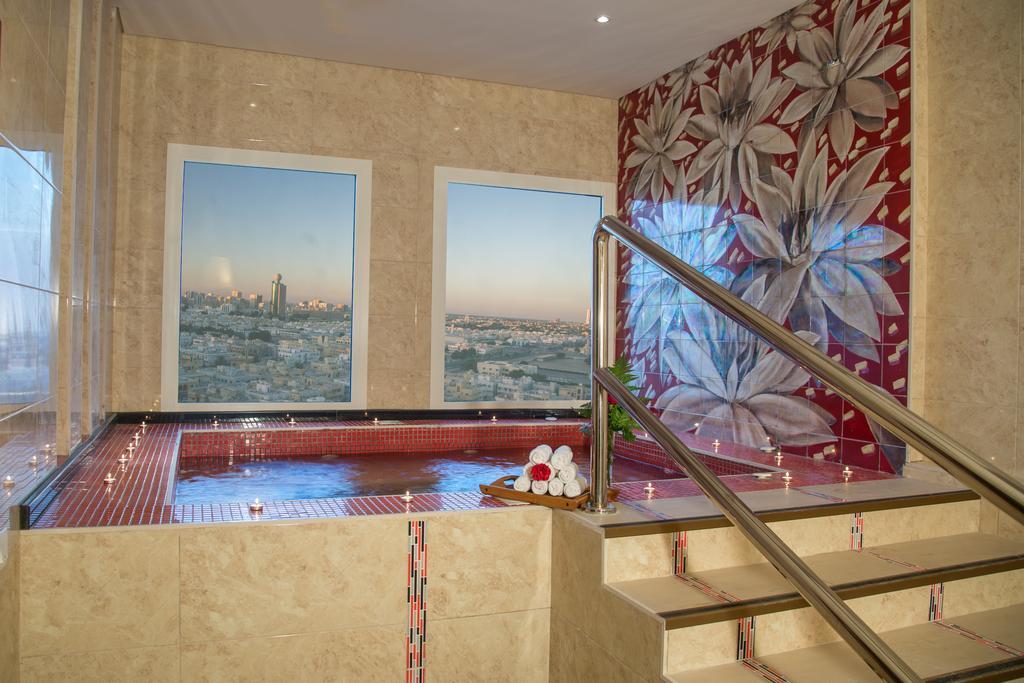 Rayan Hotel, фото отдыха