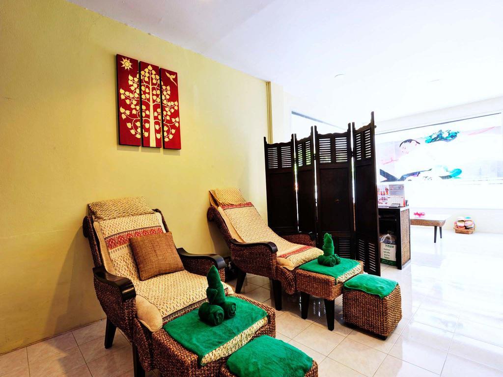 Отдых в отеле Splendid Resort Паттайя Таиланд