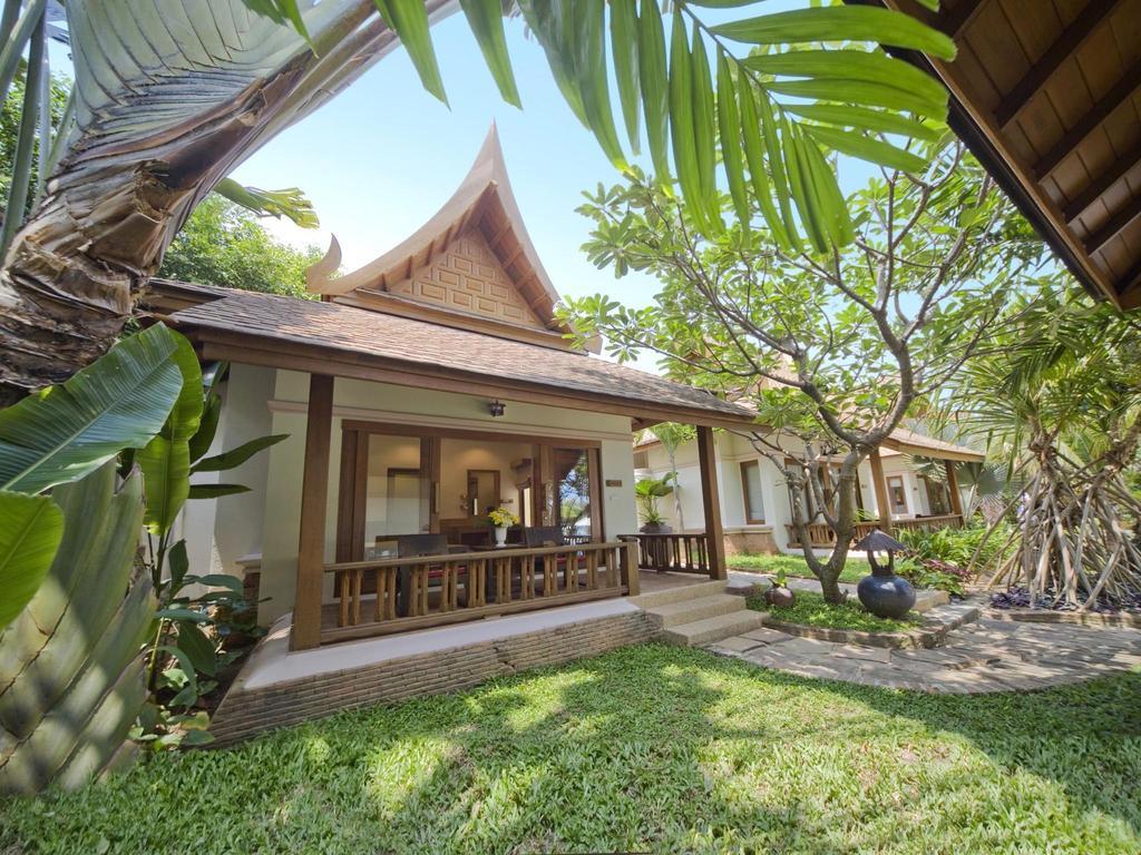Горящие туры в отель Thai House Beach Resort Ко Самуи Таиланд