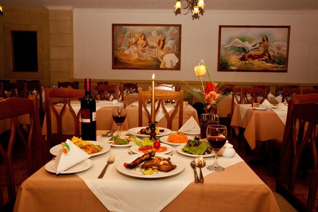 Горящие туры в отель Akteon Holiday Village Пафос