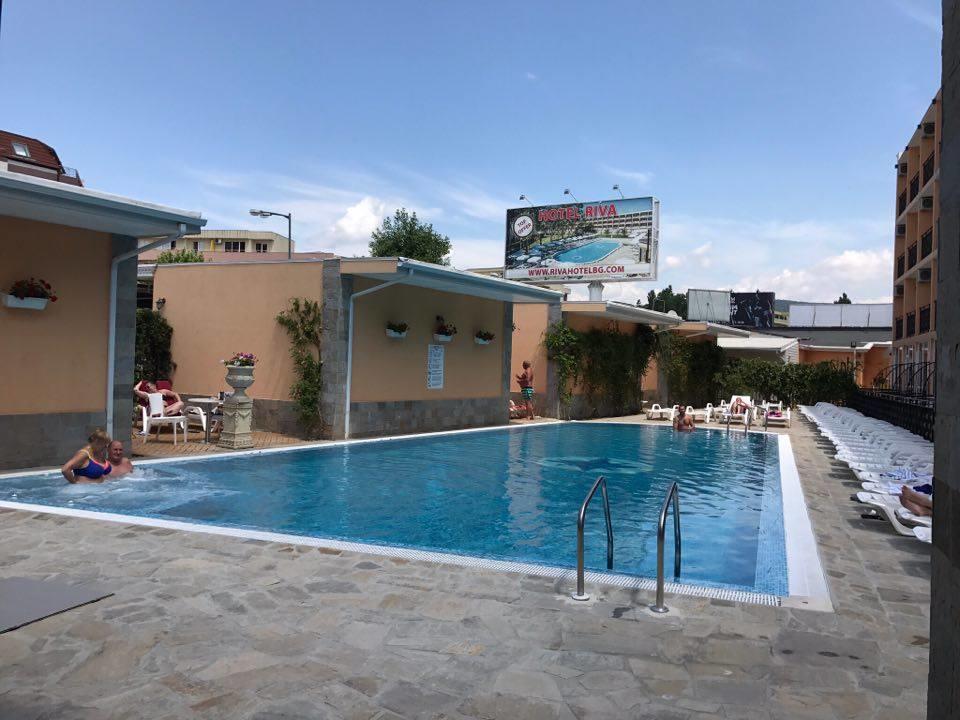 Туры в отель Riva Park (Sunny Beach) Солнечный Берег Болгария