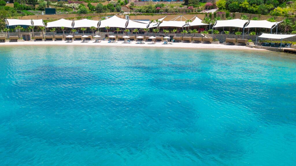 Цены в отеле Lux Bodrum Resort & Residences