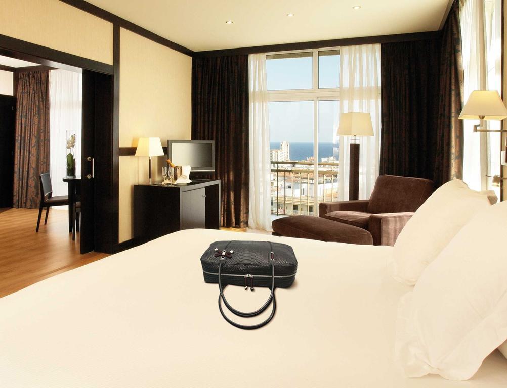 Gran Hotel Guitart Monterrey Испания цены
