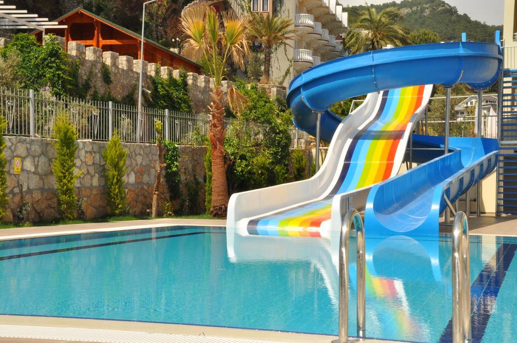 Montebello Resort Hotel фото та відгуки
