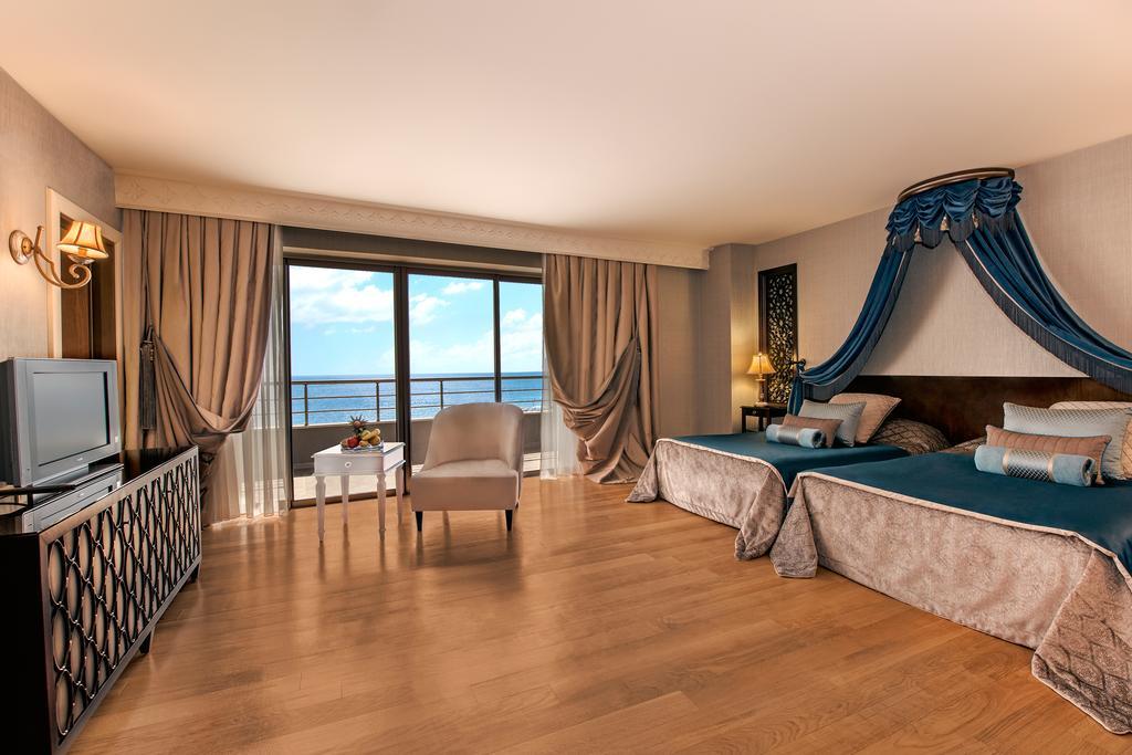 Відгуки про готелі Ela Quality Resort