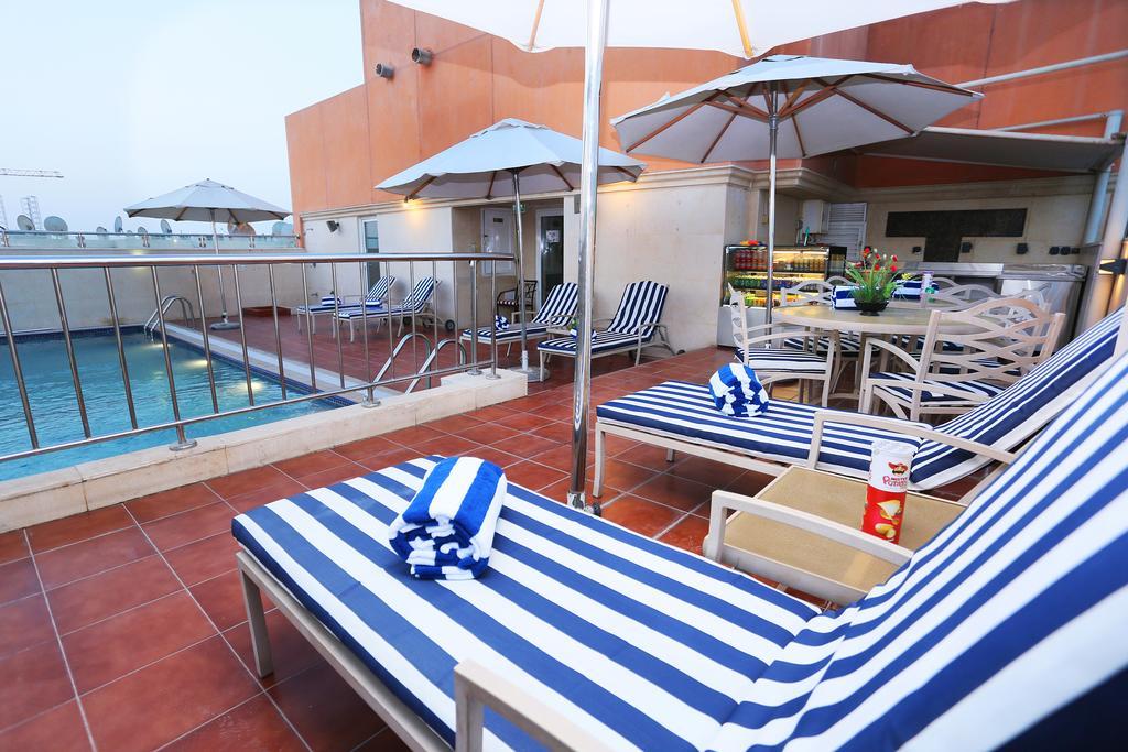 Горящие туры в отель Al Hamra Hotel
