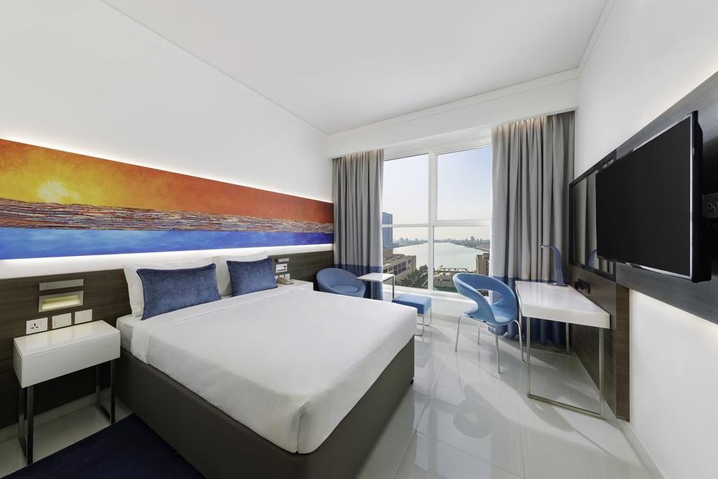 Отзывы об отеле Citymax HotelRas Al Khaimah