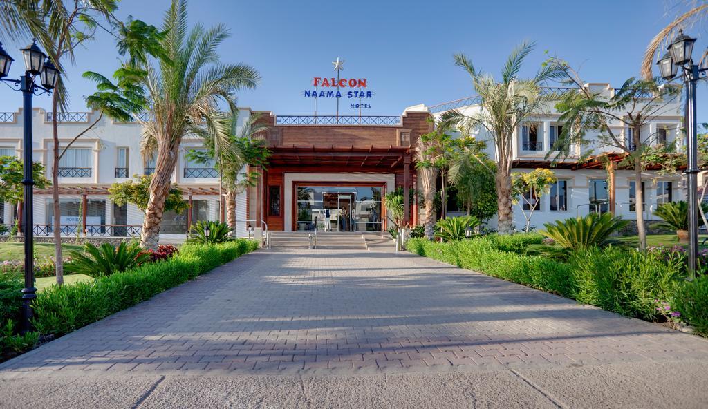 Туры в отель Falcon Naama Star