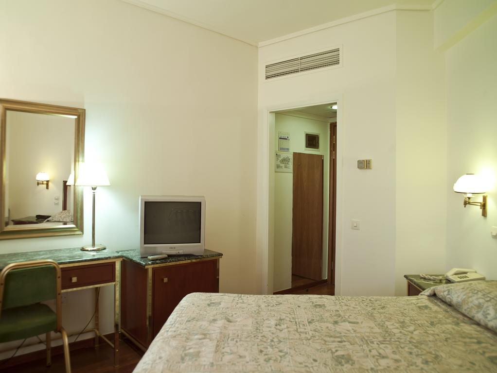 Best Western Ilisia Hotel, Греция, Афины