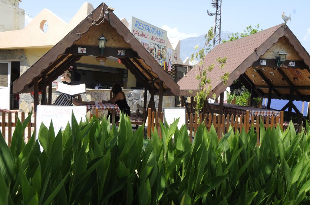 Горящие туры в отель First Class Hotel Аланья Турция