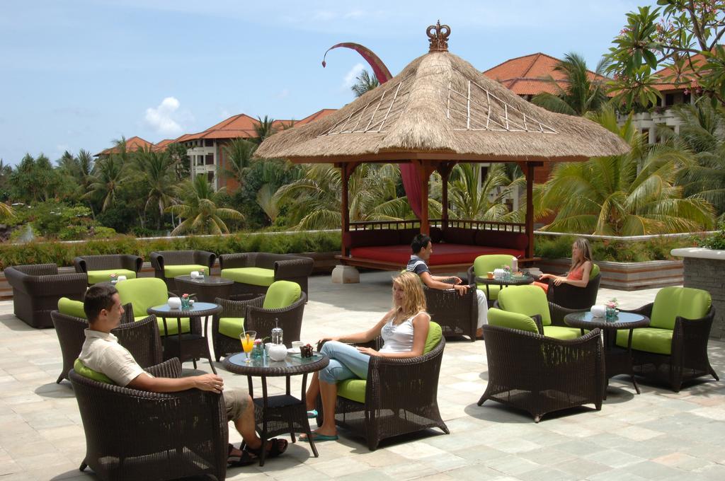 Горящие туры в отель Ayodya Resort Нуса-Дуа Индонезия