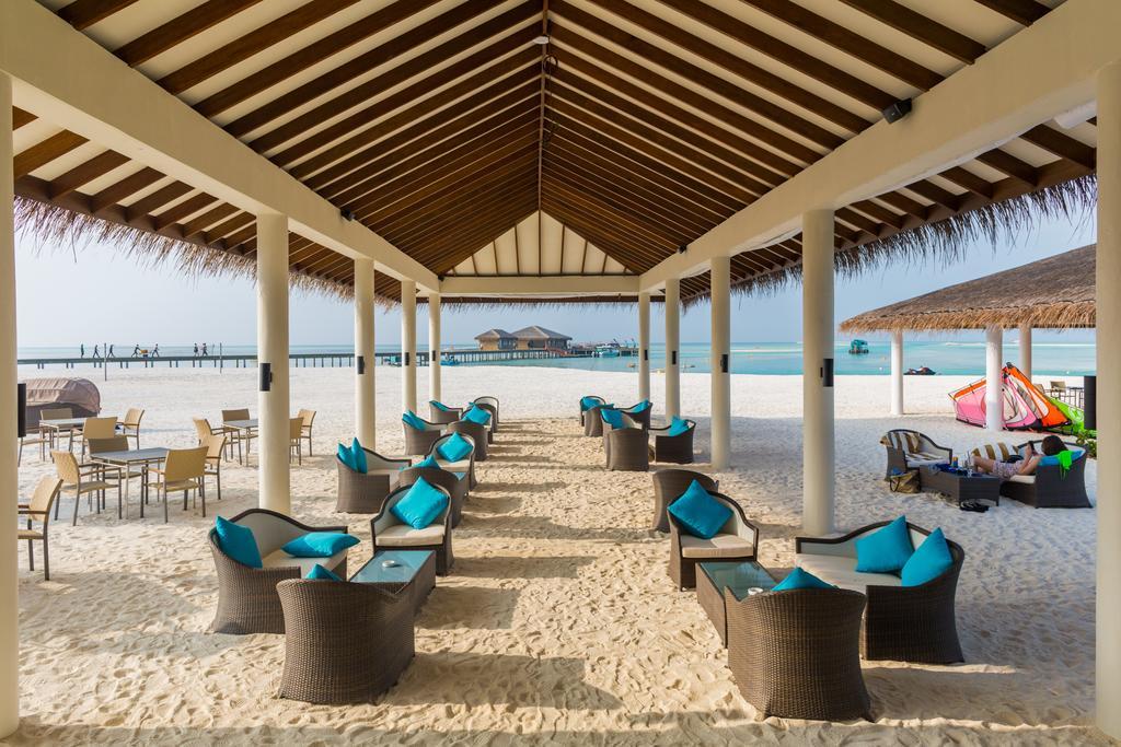 Cocoon Maldives, фото