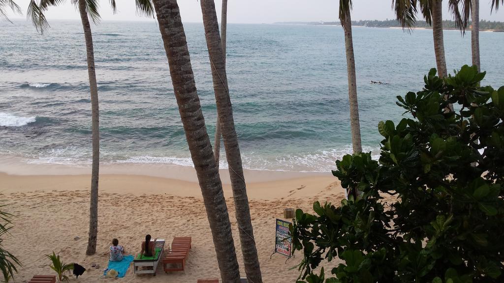Туры в отель Cool Beach Hotel Хиккадува