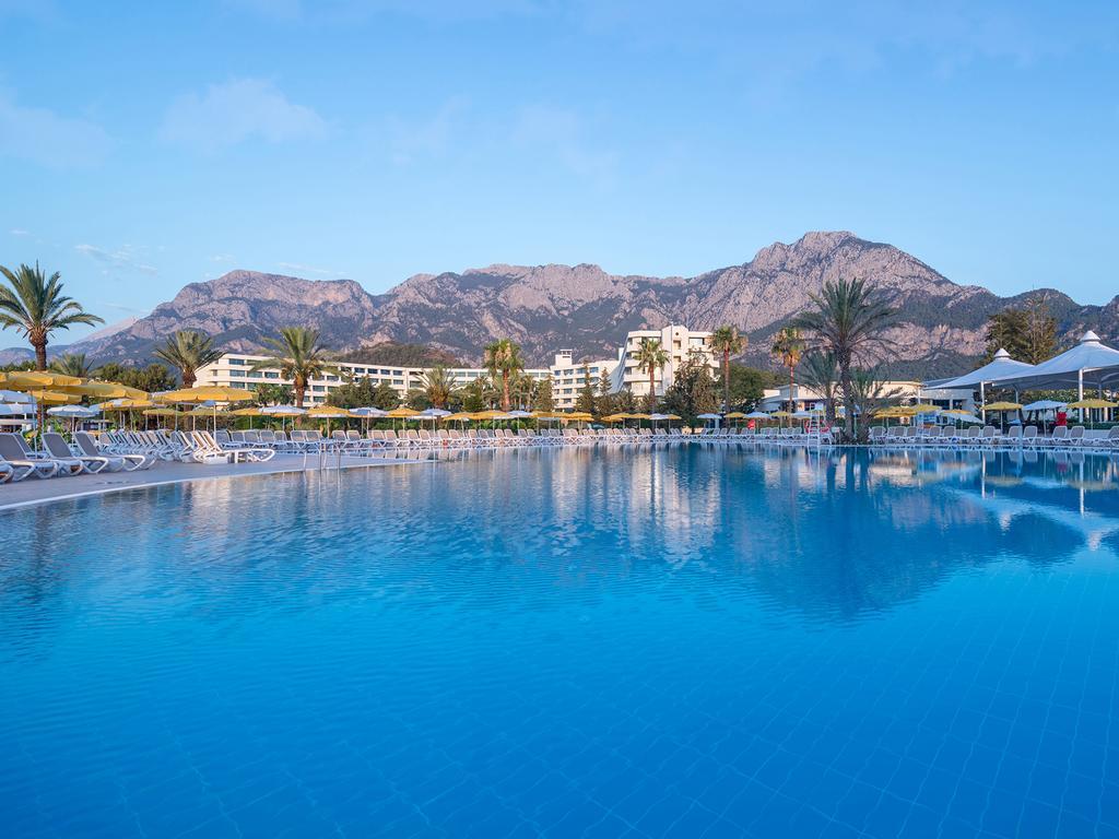Mirage Park Resort, Кемер, фотографії турів