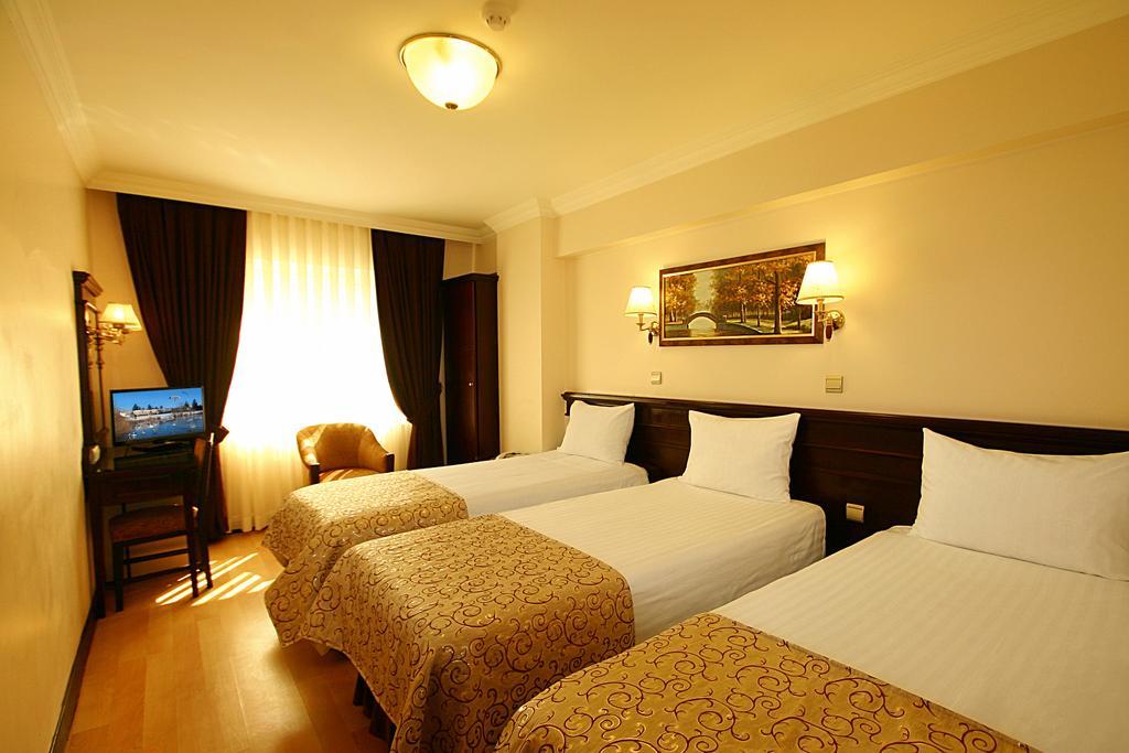Горящие туры в отель Gonen Hotel Laleli Стамбул Турция