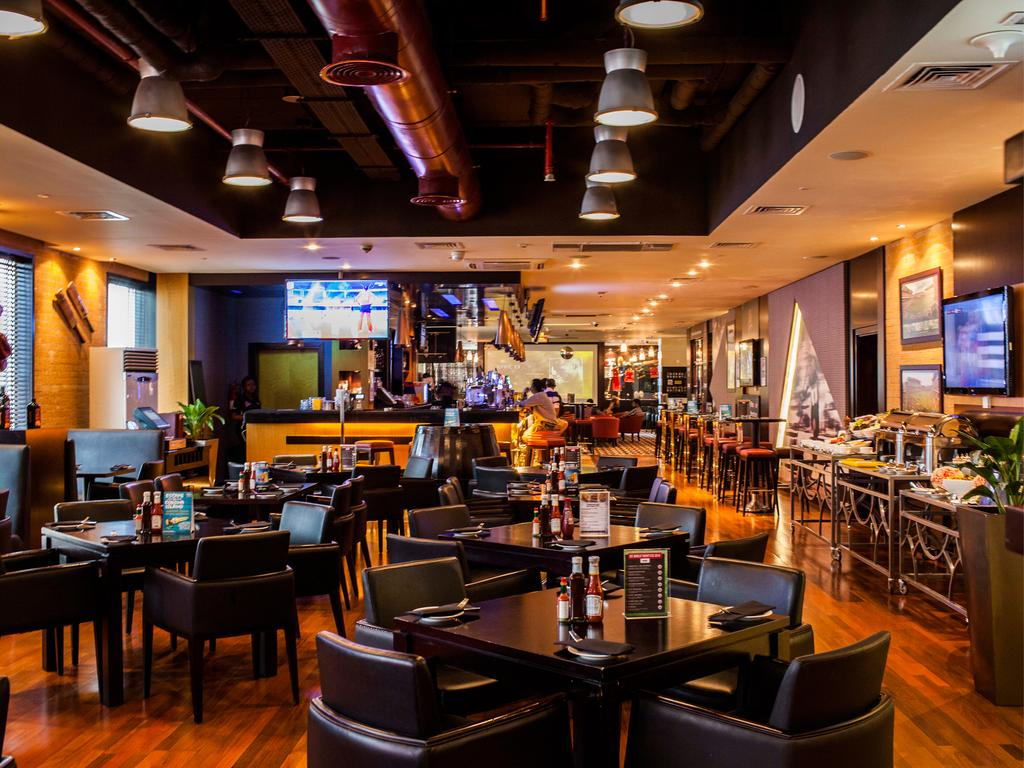 Горящие туры в отель Citymax Hotels Bur Dubai Дубай (город) ОАЭ