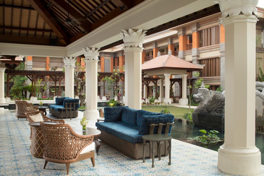 Отзывы про отдых в отеле, Padma Ubud