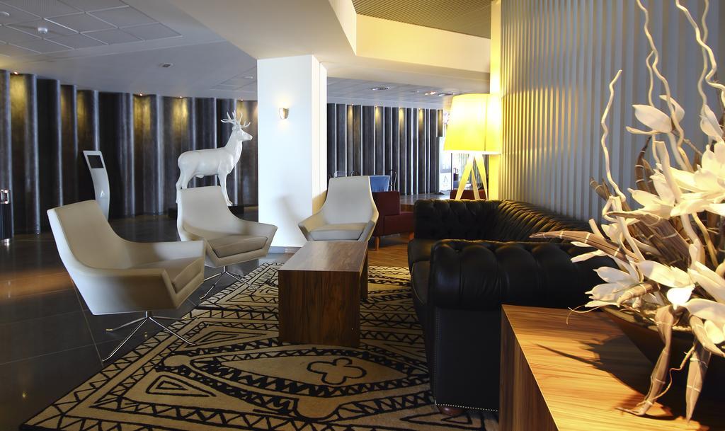 Отдых в отеле Aqua Hotel Aquamarina
