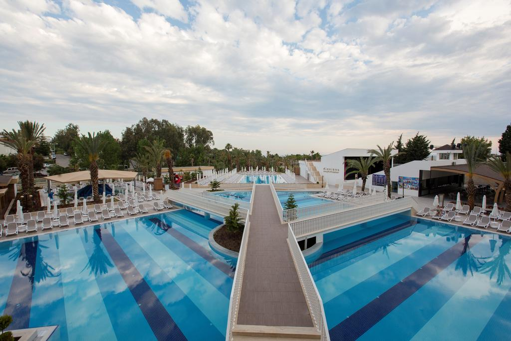 Сіде Kirman Hotels Sidemarin Beach & Spa ціни