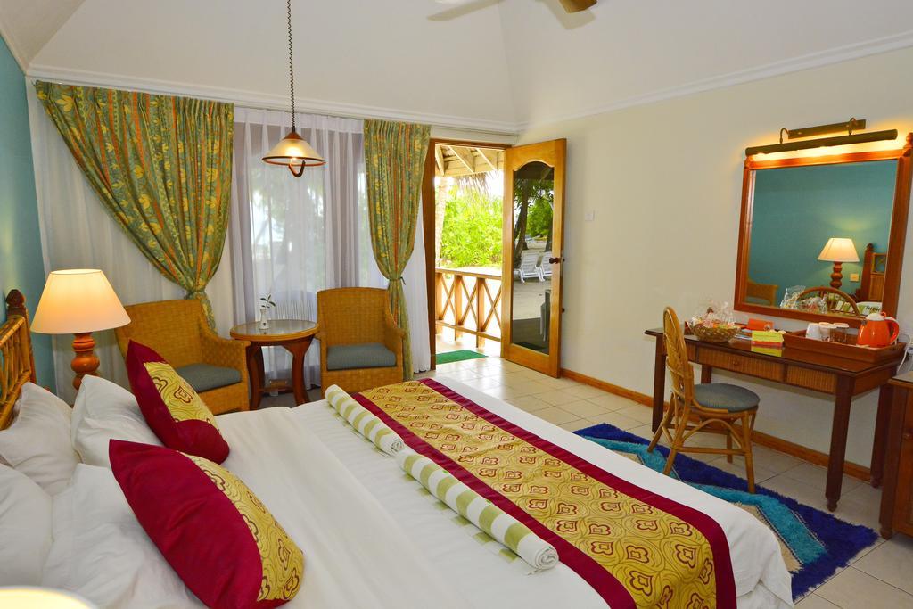 Южный Мале Атолл Fihalhohi Island Resort