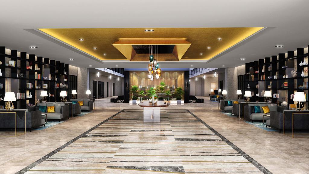 Occidental Impz Dubai, Дубай (город) цены