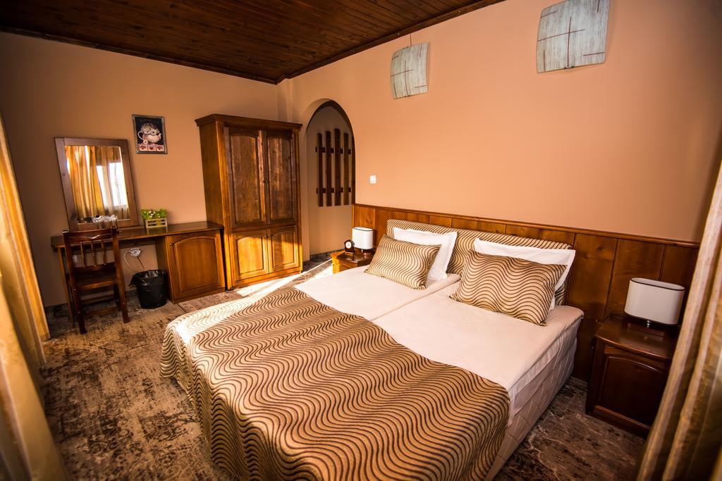 Горящие туры в отель Elida Bansko Банско