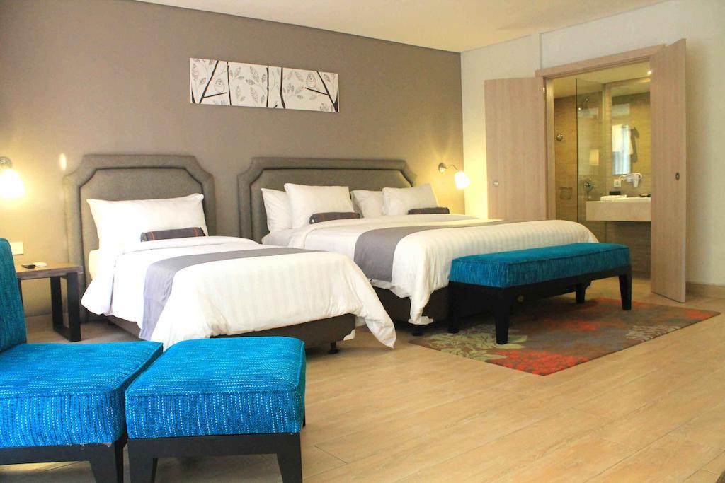 Горящие туры в отель Harper Kuta By Aston