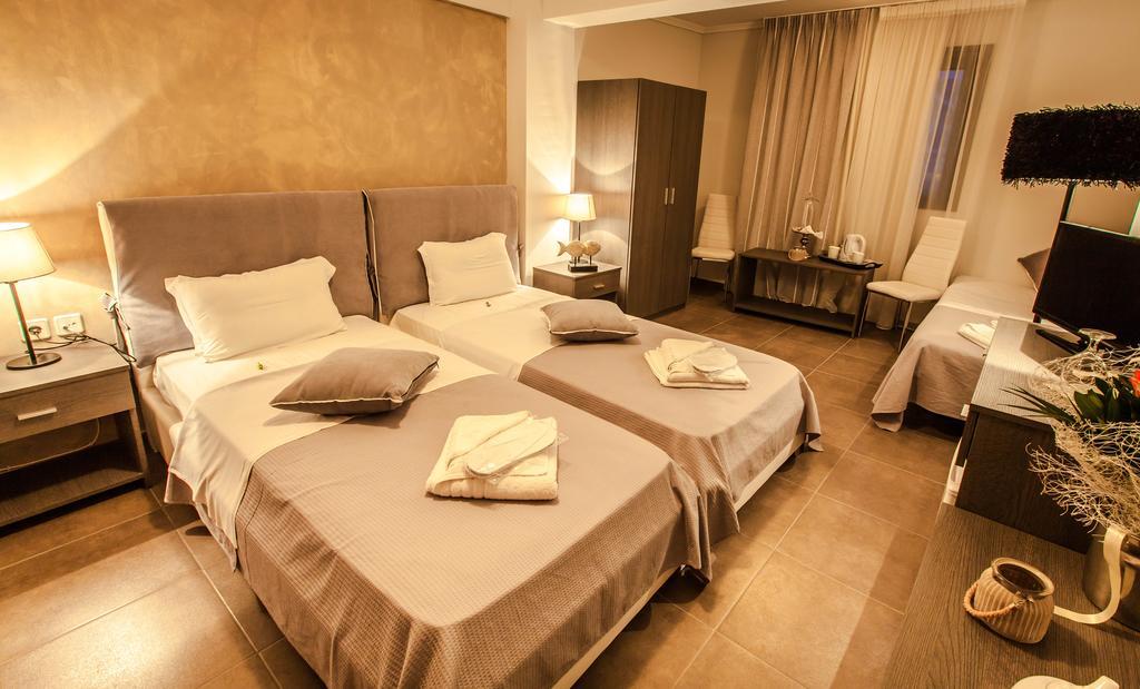 Гарячі тури в готель Aqua Mare Sea Side