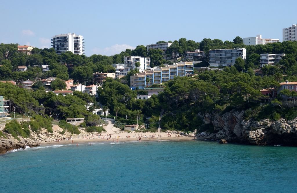 Отдых в отеле Playa De Oro Коста-Дорада