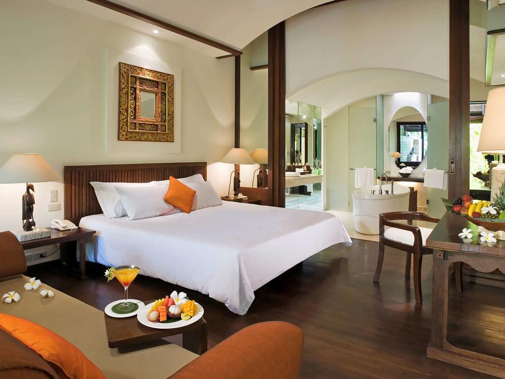 Горящие туры в отель Novotel Benoa Танжунг-Беноа Индонезия