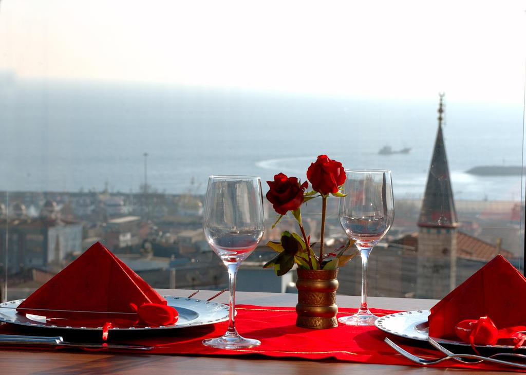 Туры в отель Antik Hotel Стамбул Турция