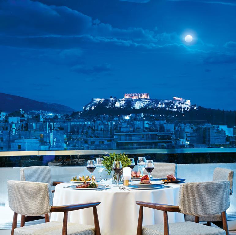 Туры в отель Wyndham Grand Athens Афины Греция