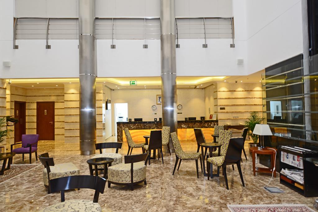 Туры в отель Donatello Hotel Dubai Дубай (город)