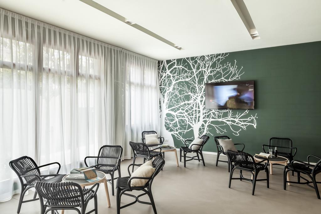 Aqua Hotel Bertran Park, фотографії