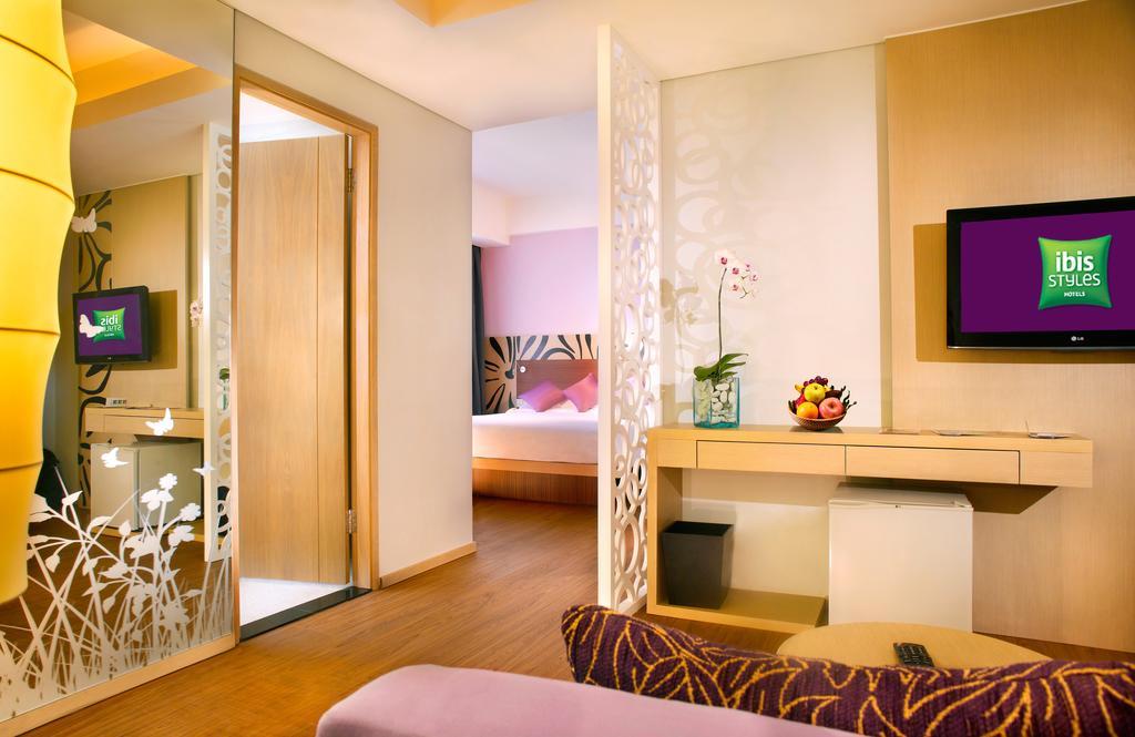 Горящие туры в отель Ibis Styles Bali Benoa Танжунг-Беноа Индонезия