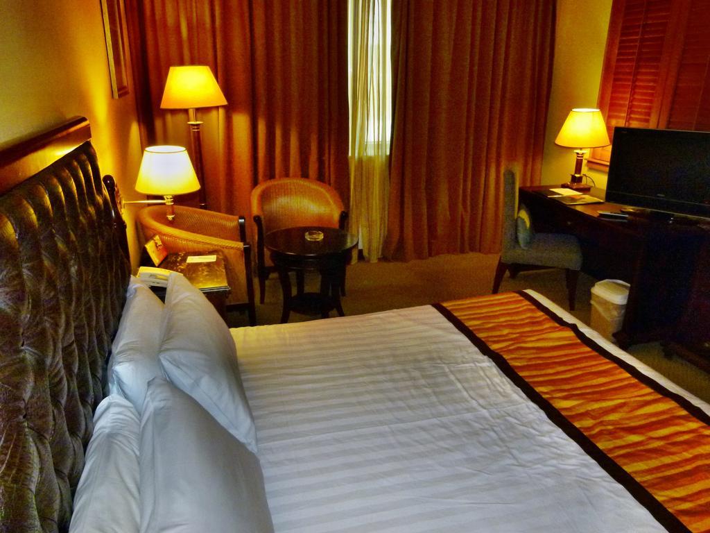 ОАЭ Mayfair Hotel