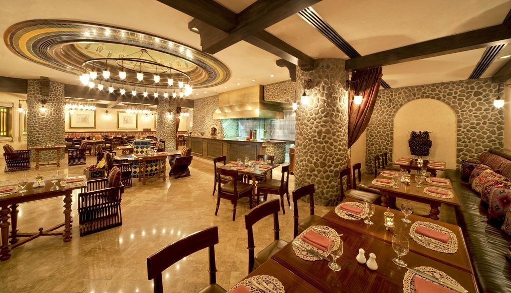 Отзывы об отеле Jood Palace Hotel