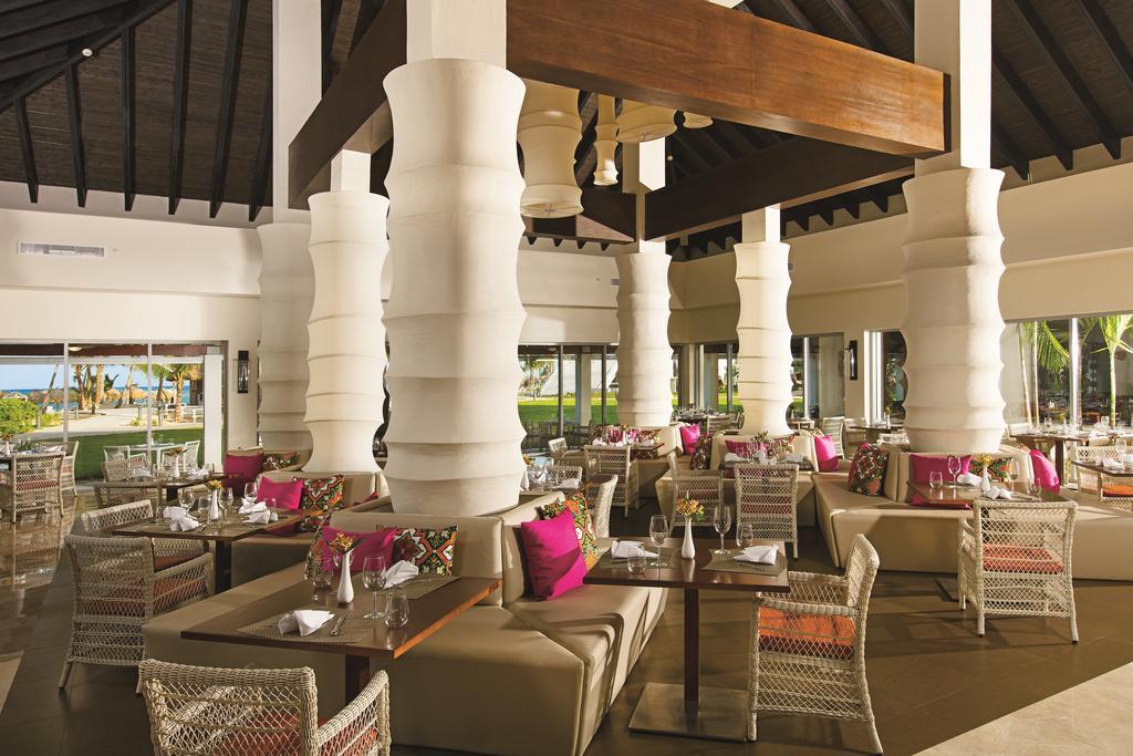 Відпочинок в готелі Now Onyx Punta Cana